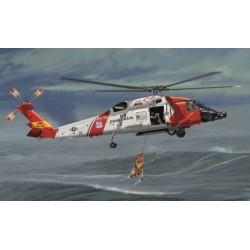 HH-60J U.S COAST GUARD 1/48