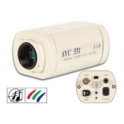 kleurencam+auto-iris 80'