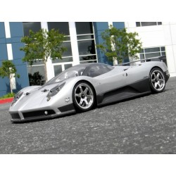 1/10 body pagani zonda 200mm