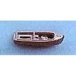 Moterbootje Dingi 29mm 5st.
