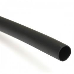 Krimpkous 1.5`` 38.1mm zwart