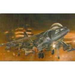 AV-8B NIGHT ATT 1:72