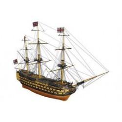 HMS Victory 1/75