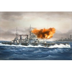 H.M.S PRINCE OF WALES 1/1200