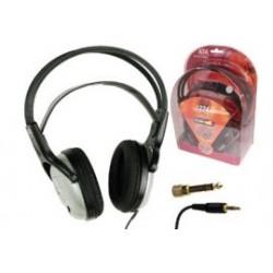Stereo hoofdtelefoon HiFi 18Hz-20kHz