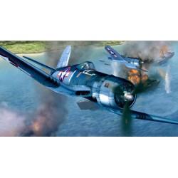 F4U-1A CORSAIR 1/32