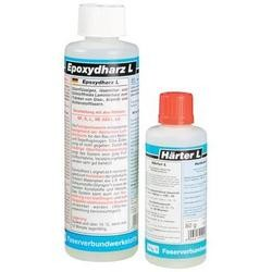 2 componenten epoxyharz+harder 280gr