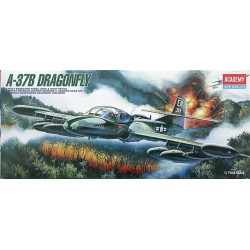 A-37B DRAGON FLY 1/72