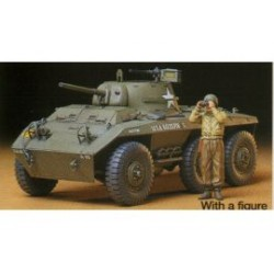US M8 GREYHOUND 1/35