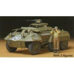 M20 ARMORED UTILITY CAR 1/35
