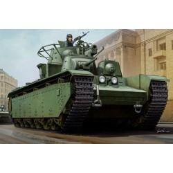 SOVIET T-35 TANK 1938/39 1/35