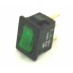 wipschakelaar 2XA/U 250V4Aneon G