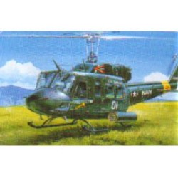 UH-1N  TWIN HUEY 1:72