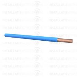 vd install draad blauw 2.5 p/m