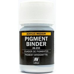 Pigment binder 30ml