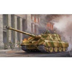 German Jagdpanzer E-100 1/35