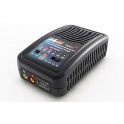 E6 220V LiPo+LiFe lader 2-6S 5A