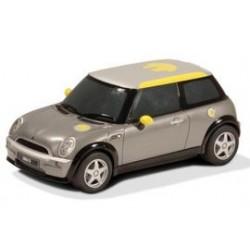 Slotrace auto mini cooper E 1/32