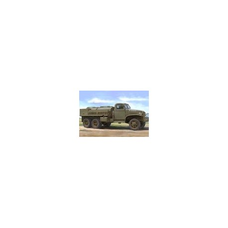 US GMC CCKW 750 GALLON TANKER 1/35