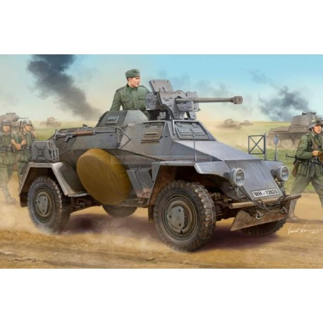 GERMAN LE.PZ.SP.WG 1/35