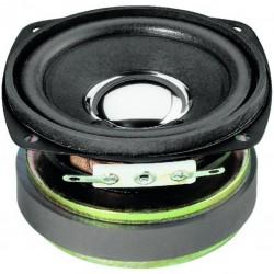 Woofer/midr. speaker 40W 4ohm 7cm