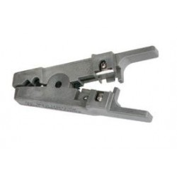 COAX kabelstripper/knipper
