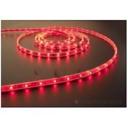 LEDstrip 45cm 30xled rood9-12v