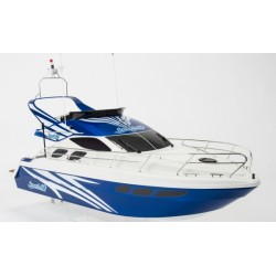 RTS motoryacht Sunset 2.4Ghz 670mm