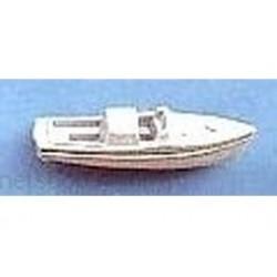 Motorbootje Jolle 39mm 5st.