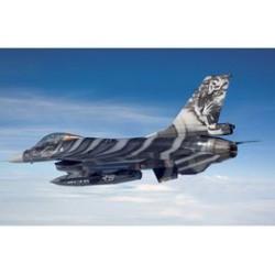 """F-16 """"TIGERMEET 2009"""" 1/72"""
