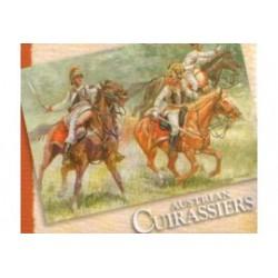AUSTRIAN CUIRASSIERS 1/72