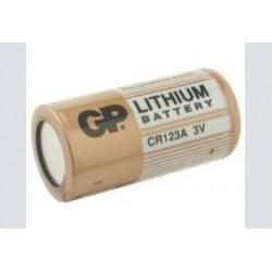 Lithiumcel CR123a 3v 16,9x34,5