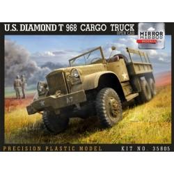 U.S. DIAMOND T968A CARGO TRUCK 1/35