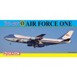 AIR FORCE ONE 1/144