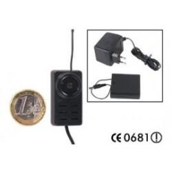 2.4GHz A/V transmitter colcam