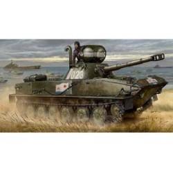 PT-76B Amphibious Tank 1/35