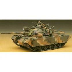 M48-A5 PATTON TANK 1/35