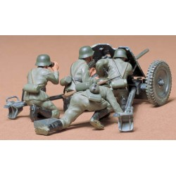 37 mm anti tank gun-pack 1/35