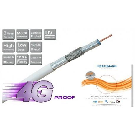 Coax TV Internet Ziggo Digitaal 4G Proof