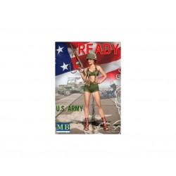 U.S. ARMY ALICE 1/24