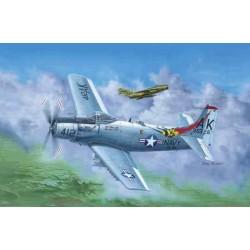 A-1H AD-6 SKYRAIDER 1/32