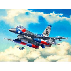 F16C FIGHTING FALCON 1/144