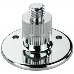 gooseneck mounting plate