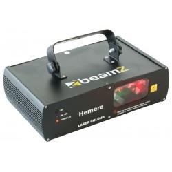 Hemera multicolor laser