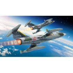 F-104G/S STARFIGHTER 1/32