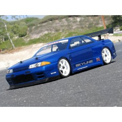 1/10 NISSAN SKYLINE R32 GT-R BODY 200mm