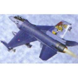 F-16B A/B NATO 1:72
