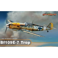 BF109E-7 TROPICAL VERSION 1/32