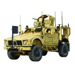 PANDA M-ATV MRAP 1/35