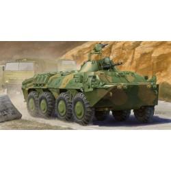 RUSSIAN BTR-70 APC 1/35